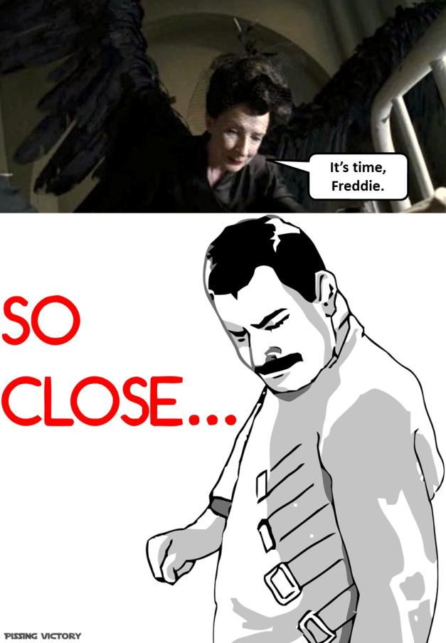 AIDS Freddie