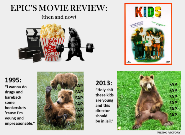 EB Movie Review